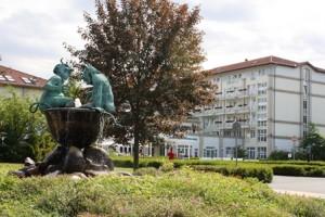 Teufelsbad Fachklinik in Blankenburg