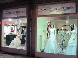 Auf Der Suche Nach Einem Brautkleid In Magdeburg Everyday Life De