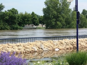 Magdeburg Hochwasser 2013