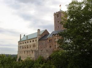 Ausflug Wartburg Eisenach