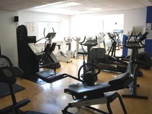Sport-rehacentrum Magdeburg Fitness