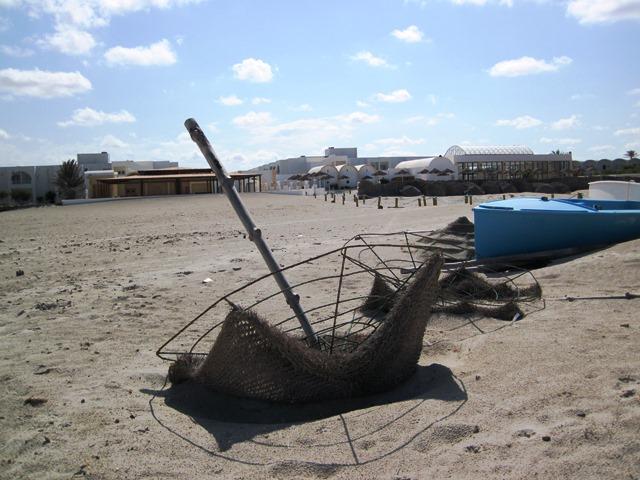 Hotelanlagen in Tunesien nach dem Anschlag