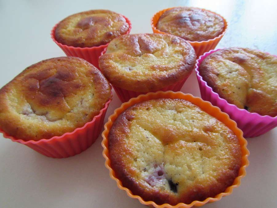 Low Carb Kasekuchen Muffins Everyday Life De